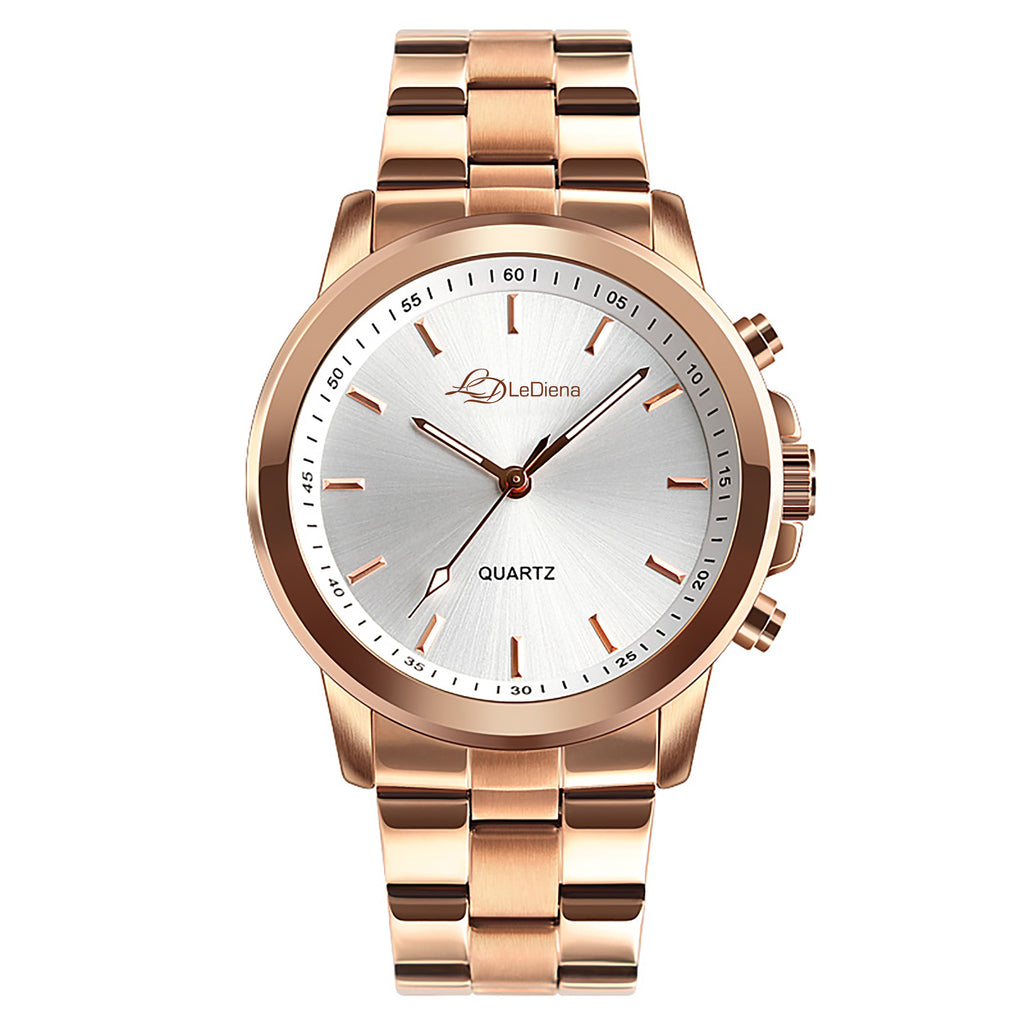 Rose Gold Caliber