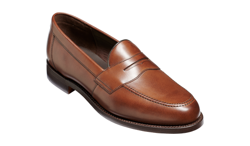 Portsmouth - Dark Walnut Calf
