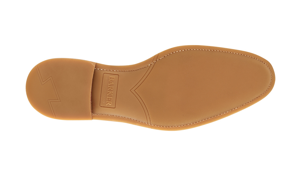 Nixon - Brown Burnished Suede