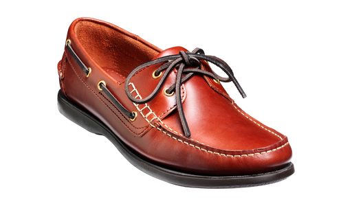 Wallis - Brown Oiled Calf