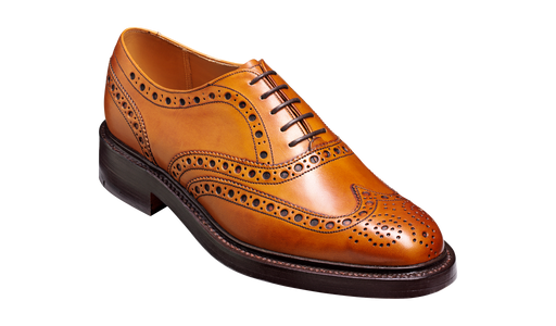 Westfield - Cedar Burnished Calf