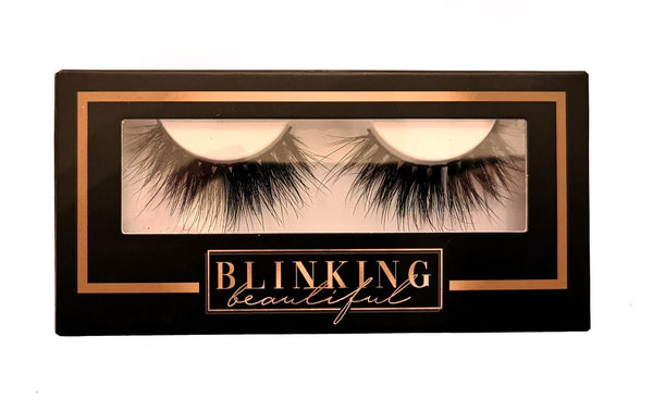 Blinking Beautiful Strip Lash New York Edition