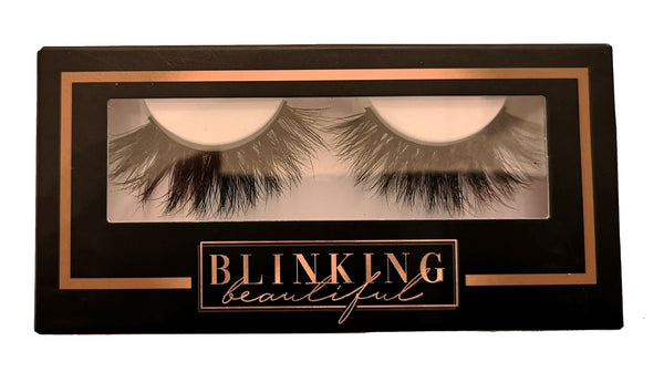 Blinking Beautiful Strip Lash Rome Edition