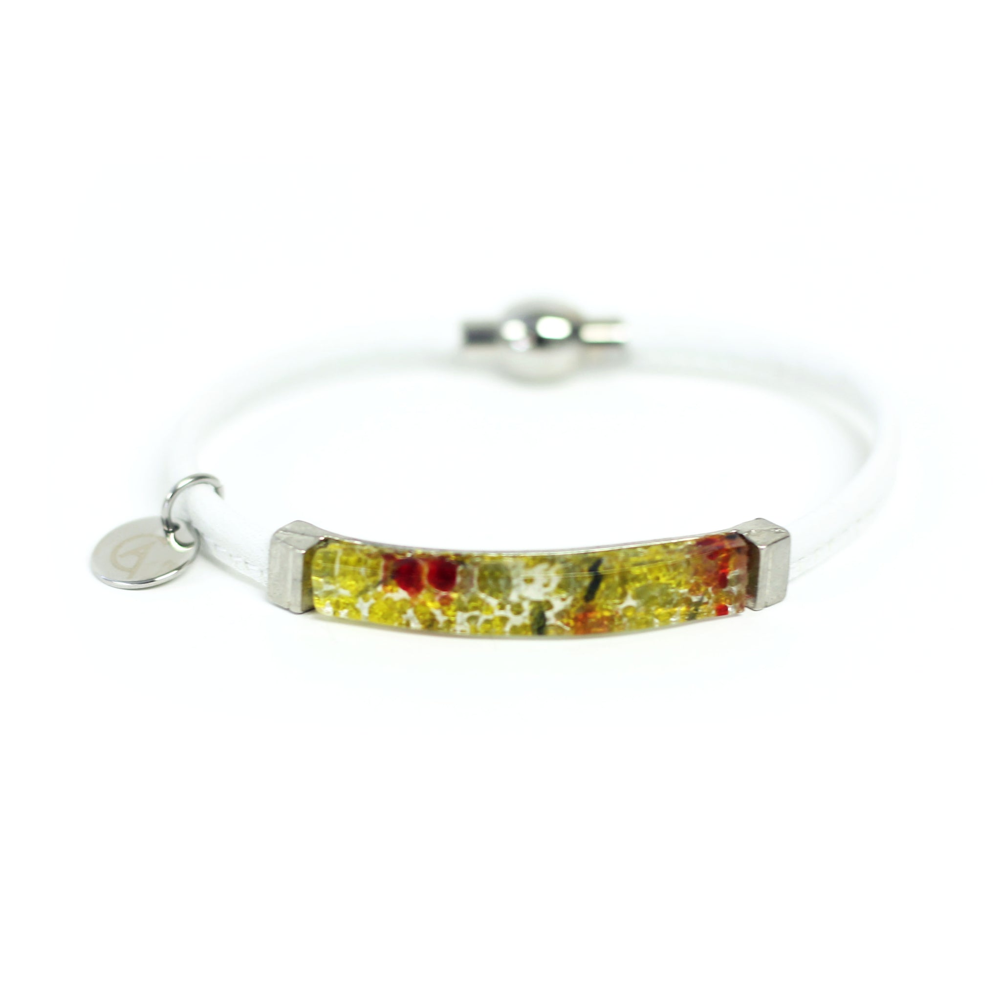 Bracelet Axia simple par CRÉART - Boutique Le Local