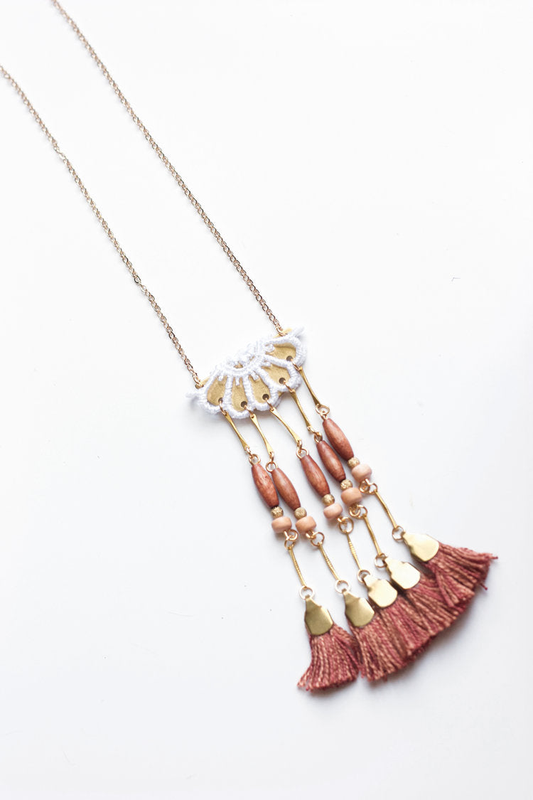 Collier Ocotillo par This Ilk