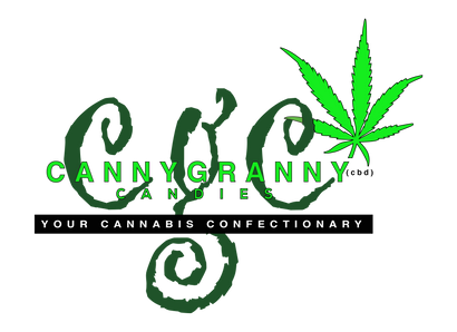 Canny Granny Candy