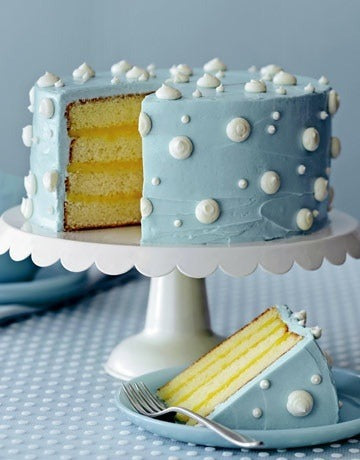 Easy cake decorating ideas cool ideas gifts things for Homemade cake decorations