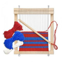 Micki | Small Weaving Loom