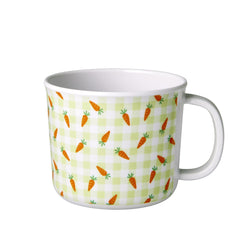 Rice DK Baby Carrot Print Melamine Cup