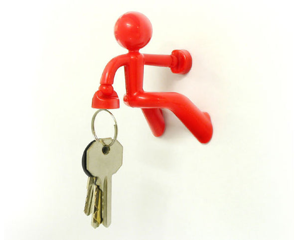Peleg Design | Magnetic Pete Key Holder