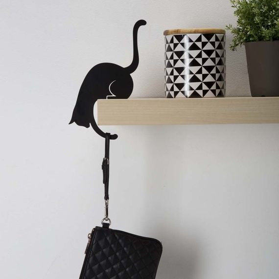 Artori Design | Hold it - Louis' Paw Balance Hanger