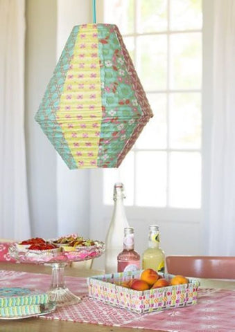 Overbeck | Jamie Foldable Lampshade