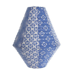 Overbeck | Liv Blue Foldable Lampshade
