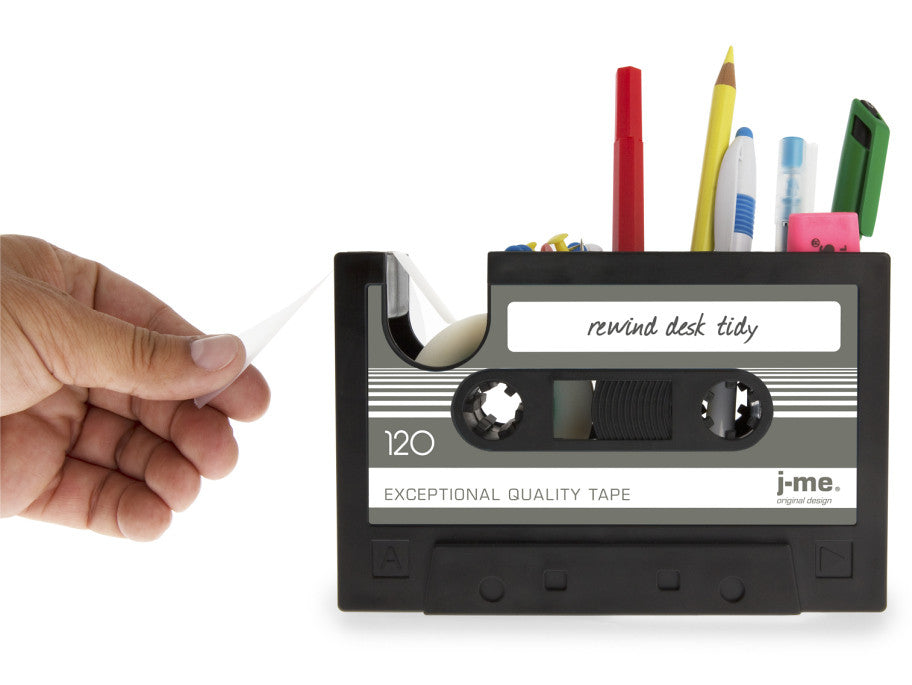 J-me | Rewind Desk Tidy