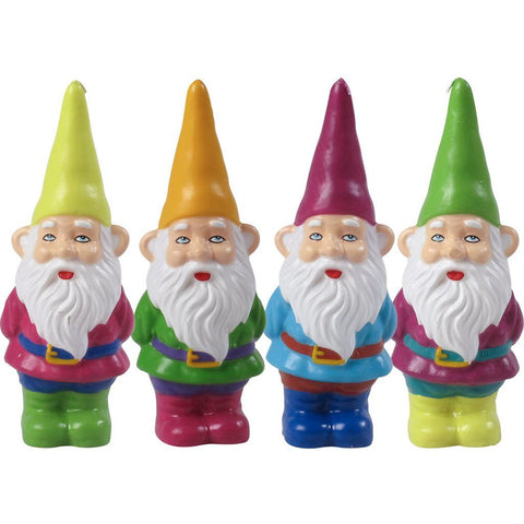 Rice DK | Gnome Candle Various Colors
