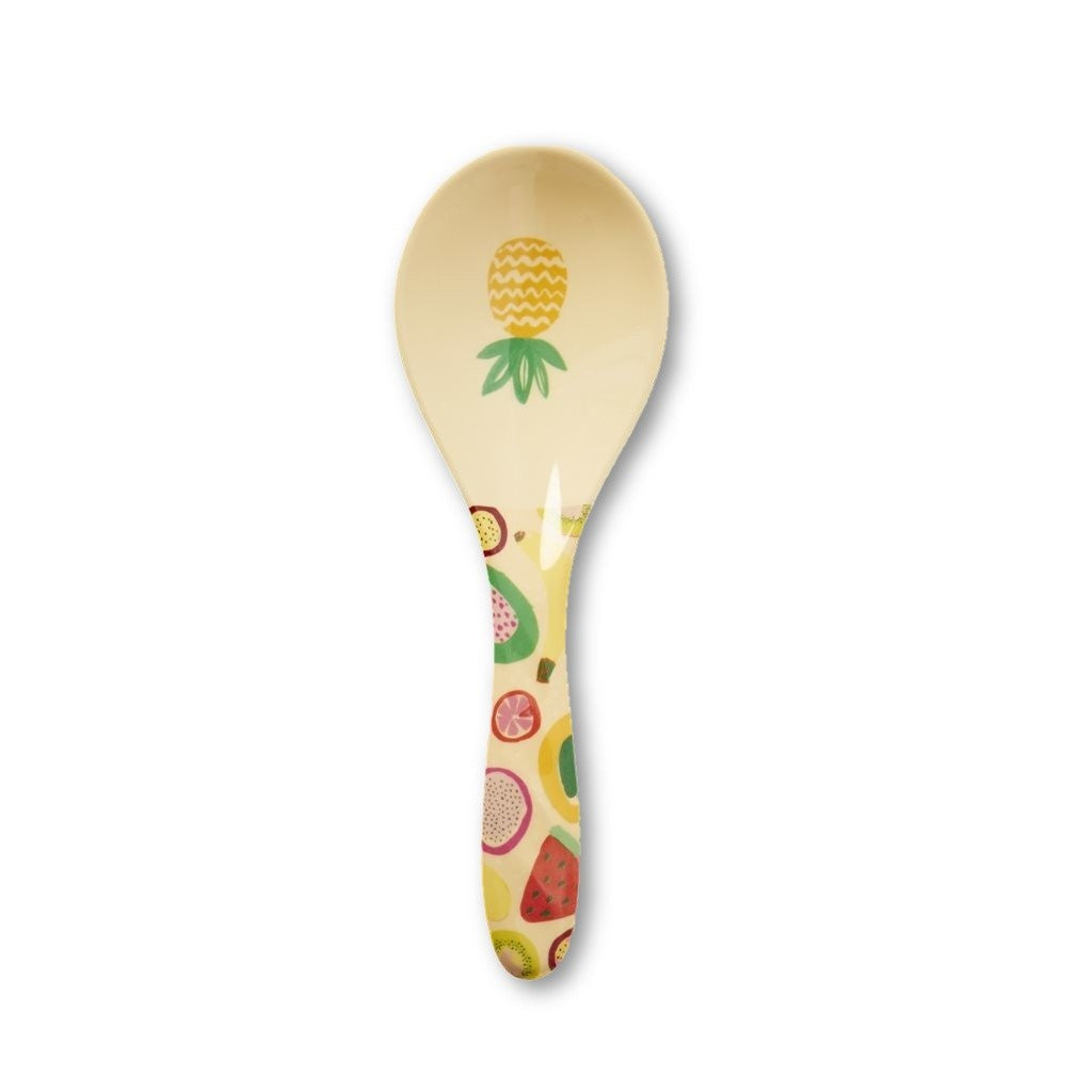 Rice DK | Melamine Salad Spoon Various Prints