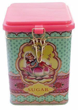 WU & WU Cotton Candy Sugar Tin