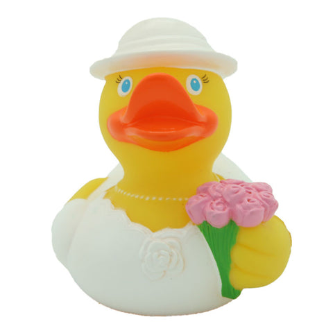 Lilalu | Rubber Duck Bride