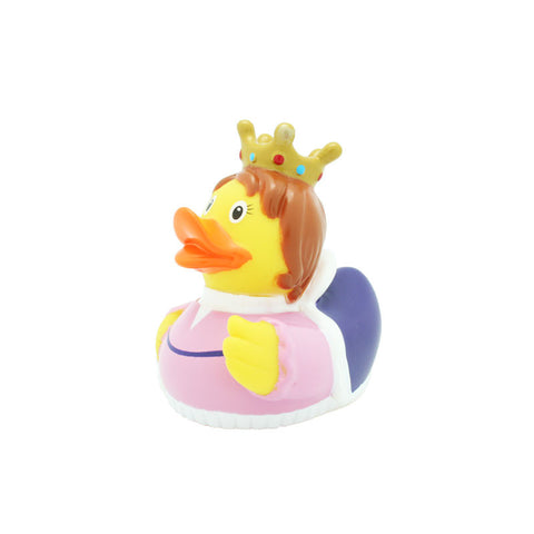 Lilalu | Rubber Duck Queen