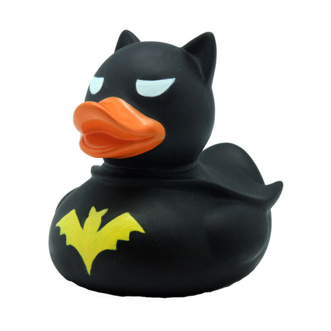 Lilalu | Batman Rubber Duck