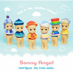 Sonny Angels | Sky Color Series 2017