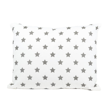 Lisbeth Dahl | Star Print Throw Pillow
