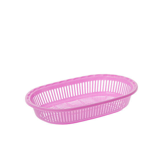Kitsch Kitchen | Storage Plastic Baskets