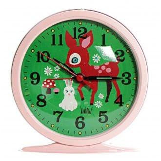 Kitsch Kitchen | Bambi Alarm Clock