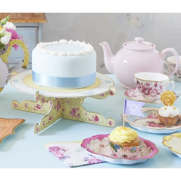Talking Tables | Truly Scrumptious Cake Platter