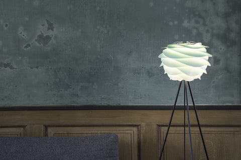 Vita Lighting | Carmina Mini Turqouise Pendant Shade