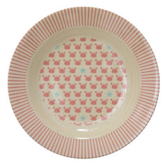 Rice DK | Melamine Crabs and Starfish Print Products