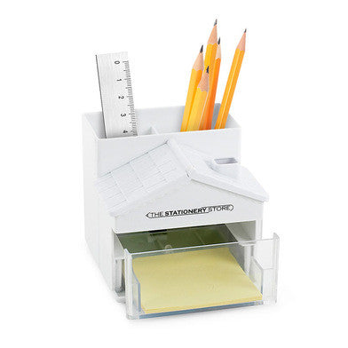 Balvi | Stationery Store Desk Organizer
