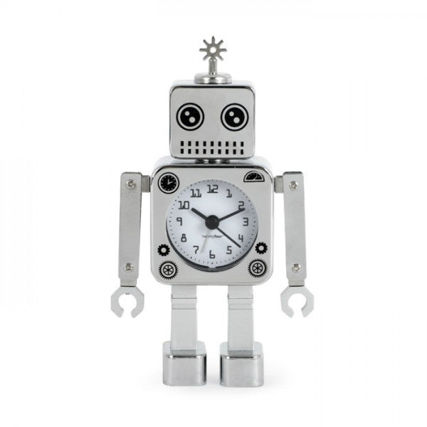 Balvi | Robot Shaped Clock
