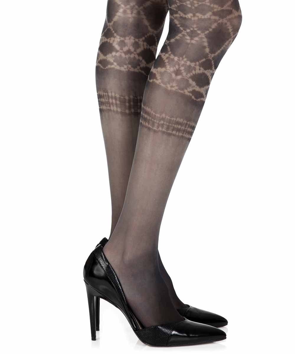 Zohara Sea World Print Tights