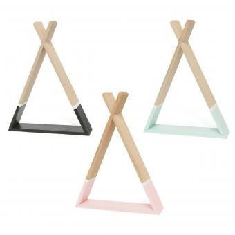 Psi | Tipi Shelf