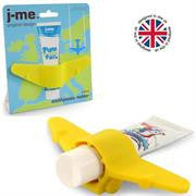 J-me | Plane Shaped Toothpaste Holder