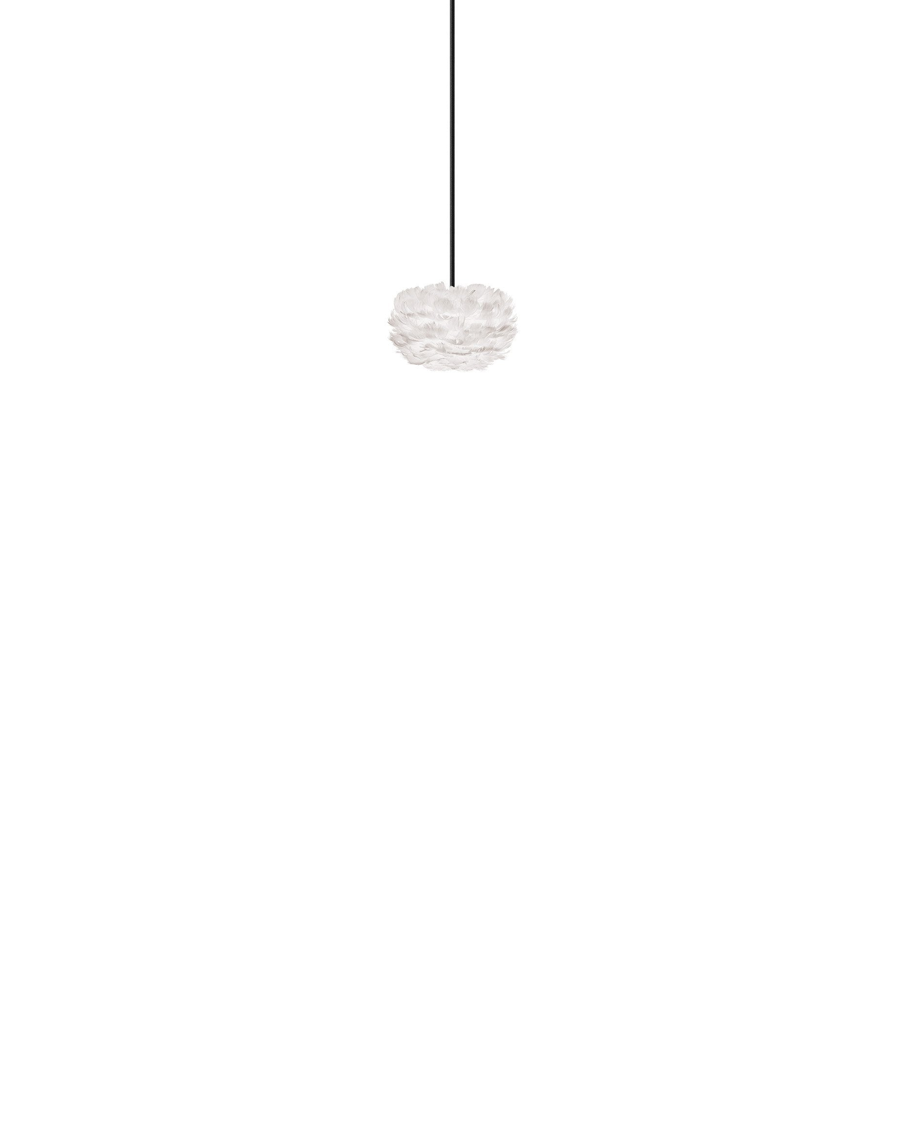Vita Lighting | Eos Micro White Lamp Shade