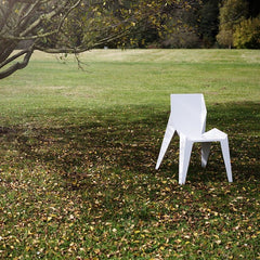 EDGE Chair - Alpine White