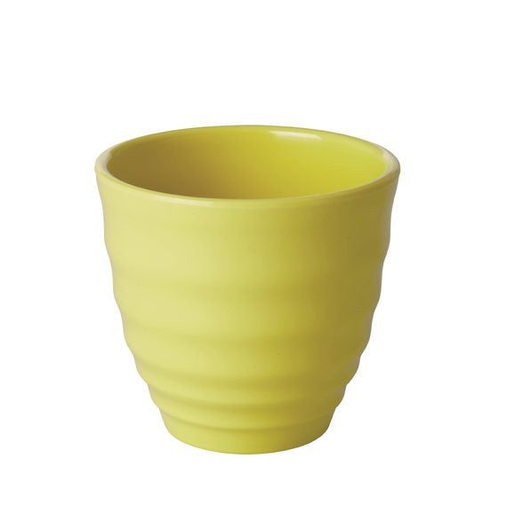Rice DK | Yellow Malamine Japanese Style Cup