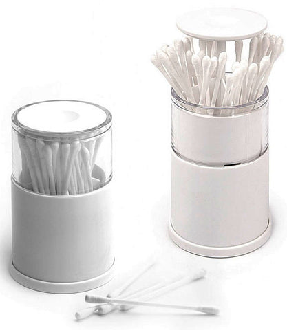 Balvi | Pop-up Swabs Dispenser