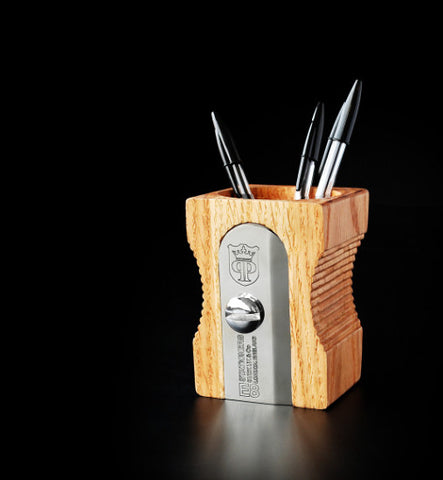 Balvi | Pencil Sharpener Penholder