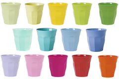 Rice DK Yellow Melamine Cup