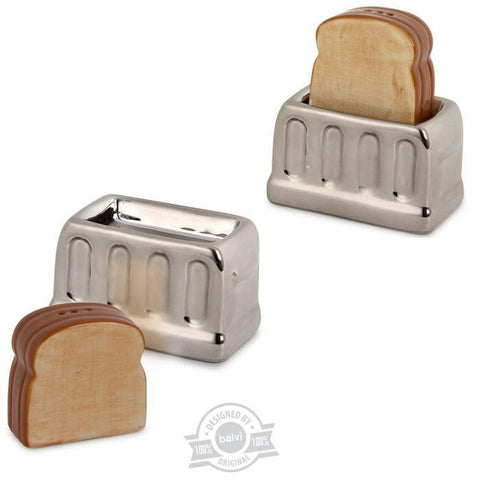 Balvi | Salt and Pepper Toast Set