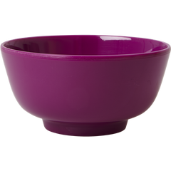 Rice DK Set of 6 Dipping Bowls in Assorted Colors