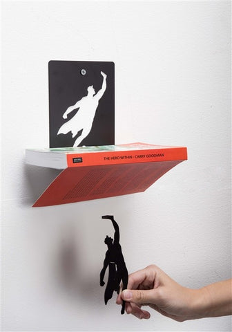 Artori Design | Super Holder Floating Shelf