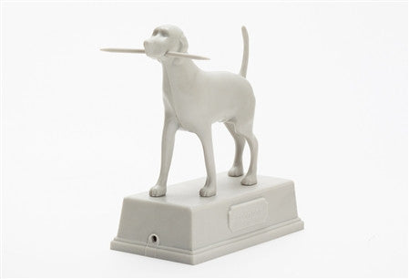 Artori Design | Good Dog Toothpick Dispenser - White