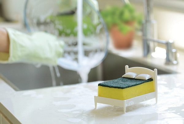 Ototo | Clean Dreams- Kitchen Sponge Holder