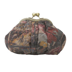 Lisbeth Dahl 'Vintage in Paris' Clutch