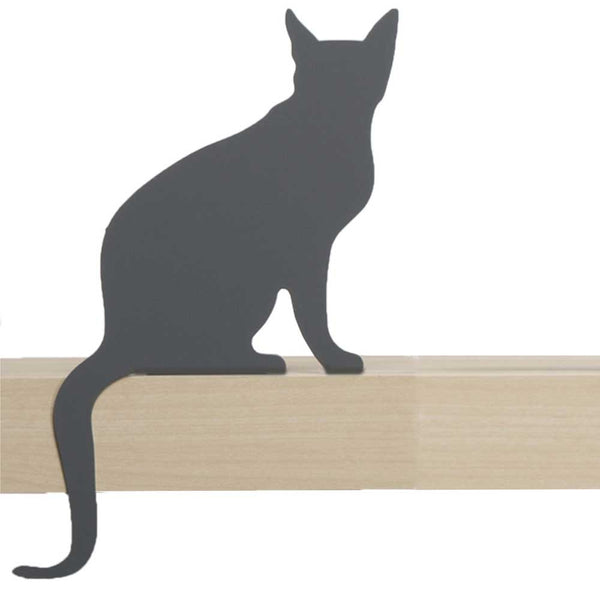 Artori Design | Cat's Meow - Diva Decorative Cat Silhouette