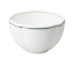 Lisbeth Dahl | Small Continental Porcelain bowl